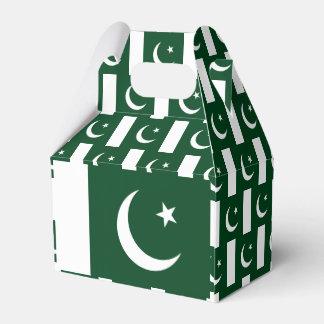 Ballotins Drapeau du Pakistan