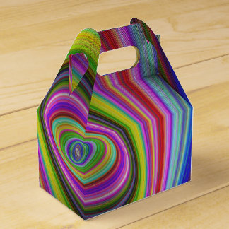 Ballotins Hypnose colorée