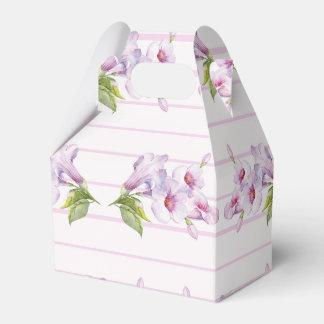 Ballotins Motif floral