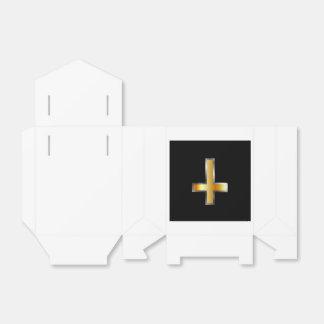 Ballotins Une croix inversée la croix de St Peter