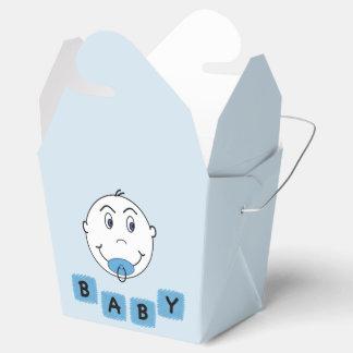 Ballotins Visage de préjudice de bébé
