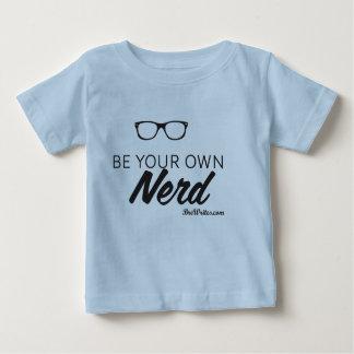 Ballots minuscules t-shirt pour bébé