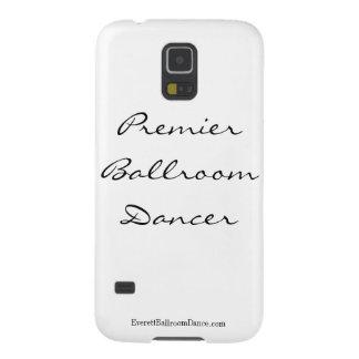 Ballroom Dancer Phone Case première Coques Galaxy S5