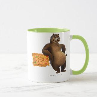 Baloo 5 mug