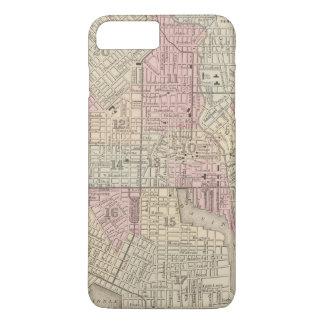 Baltimore 4 coque iPhone 7 plus