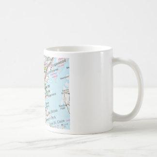 Baltimore, le Maryland Mug