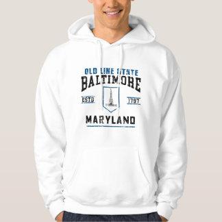 Baltimore Veste À Capuche