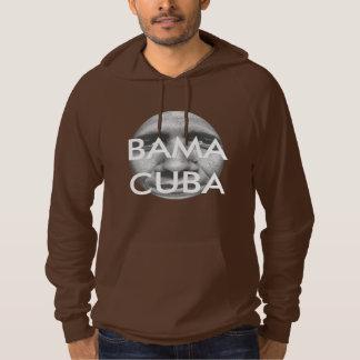 BAMA CUBA PULL À CAPUCHE