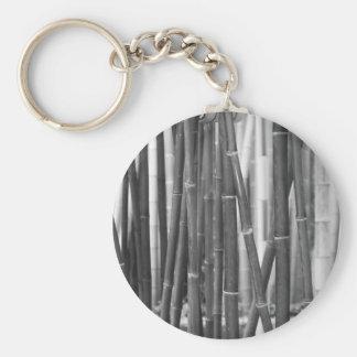 Bambou Porte-clés