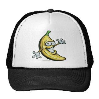 Banane Casquettes De Camionneur