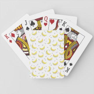 Bananes géométriques jeu de cartes