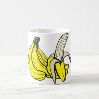 Bananes : Personnalisable ! Mug