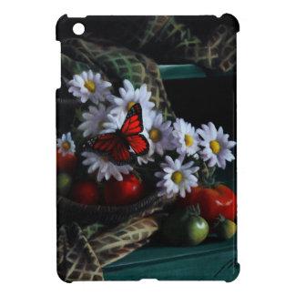 Banc de jardinage coque iPad mini