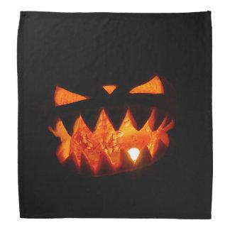 Bandana Citrouille de Halloween