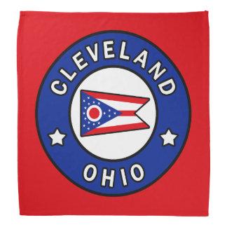 Bandana Cleveland Ohio