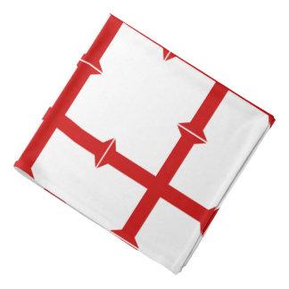 Bandana Croix des chevaliers Templar