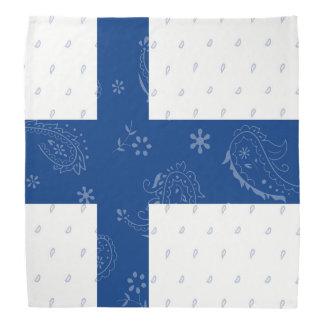 Bandana de la Finlande