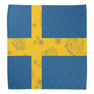 Bandana de la Suède