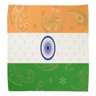 Bandana de l'Inde