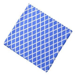 Bandana de motif de drapeau de l'Ecosse
