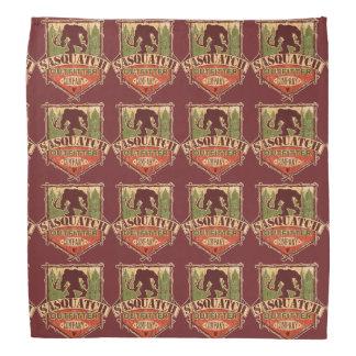 Bandana de Sasquatch Outfitter Company