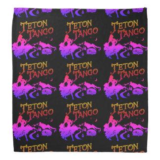 Bandana de tango de Teton !
