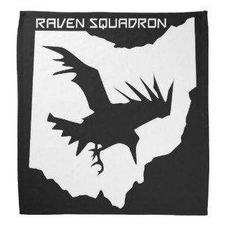 Bandana d'escadron de Raven
