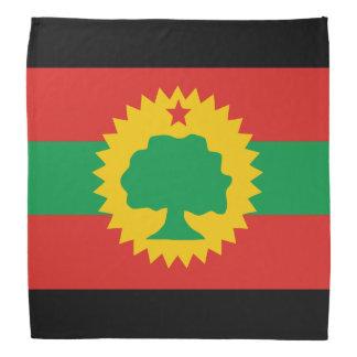 Bandana d'Oromo