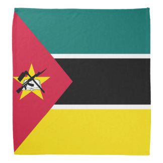 Bandana Drapeau de la Mozambique