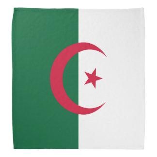 Bandana Drapeau de l'Algérie