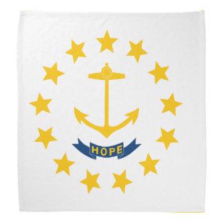Bandana Drapeau d'Île de Rhode