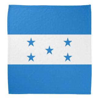 Bandana Drapeau du Honduras