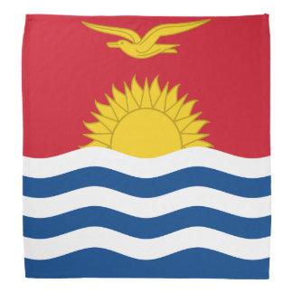 Bandana Drapeau du Kiribati