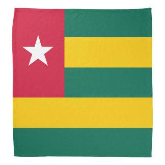 Bandana Drapeau du Togo