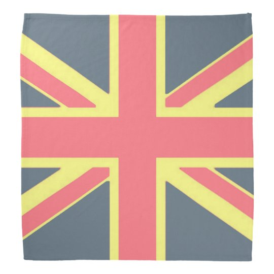 Bandana Drapeau UK