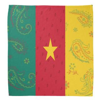 Bandana du Cameroun