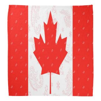 Bandana du Canada