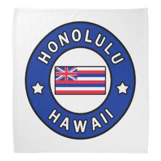 Bandana Honolulu Hawaï