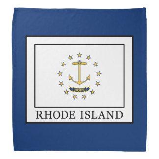 Bandana Île de Rhode