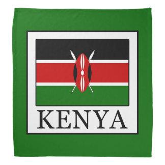 Bandana Le Kenya