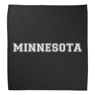 Bandana Le Minnesota