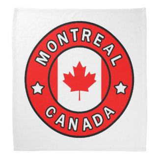 Bandana Montréal Canada