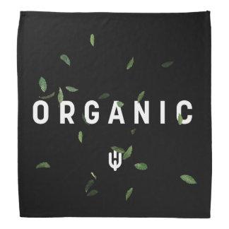 Bandana Organique noir