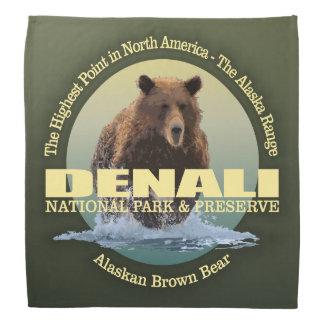 Bandana POIDS de Denali NP (ours)