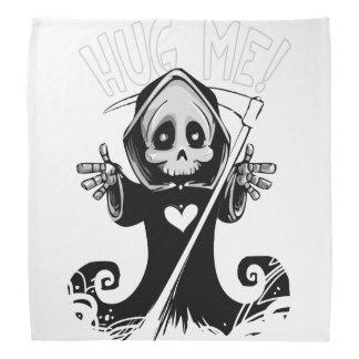 Bandana Reaper-bébé mignon de Reaper-bande dessinée de