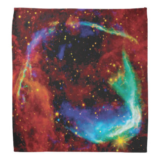 Bandana Reste de supernova de RCW 86 - photo de l'espace