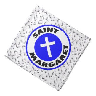 Bandana Saint Margaret