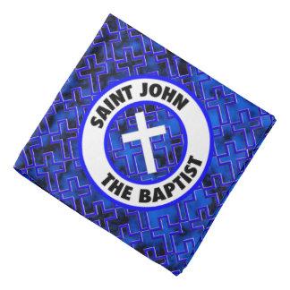 Bandana St John le baptiste