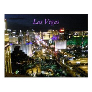 Bande de Las Vegas Boulevard