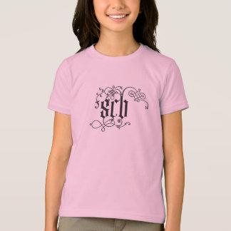 bande de steve Carson - T-shirt de sonnerie de